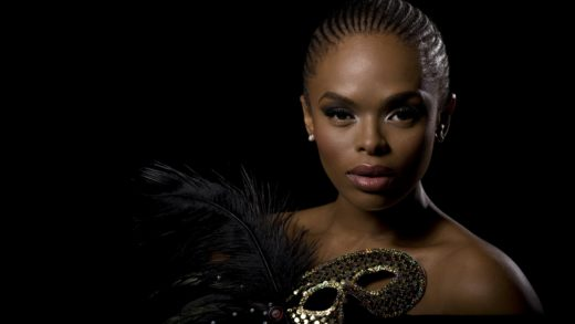 A night with Unathi