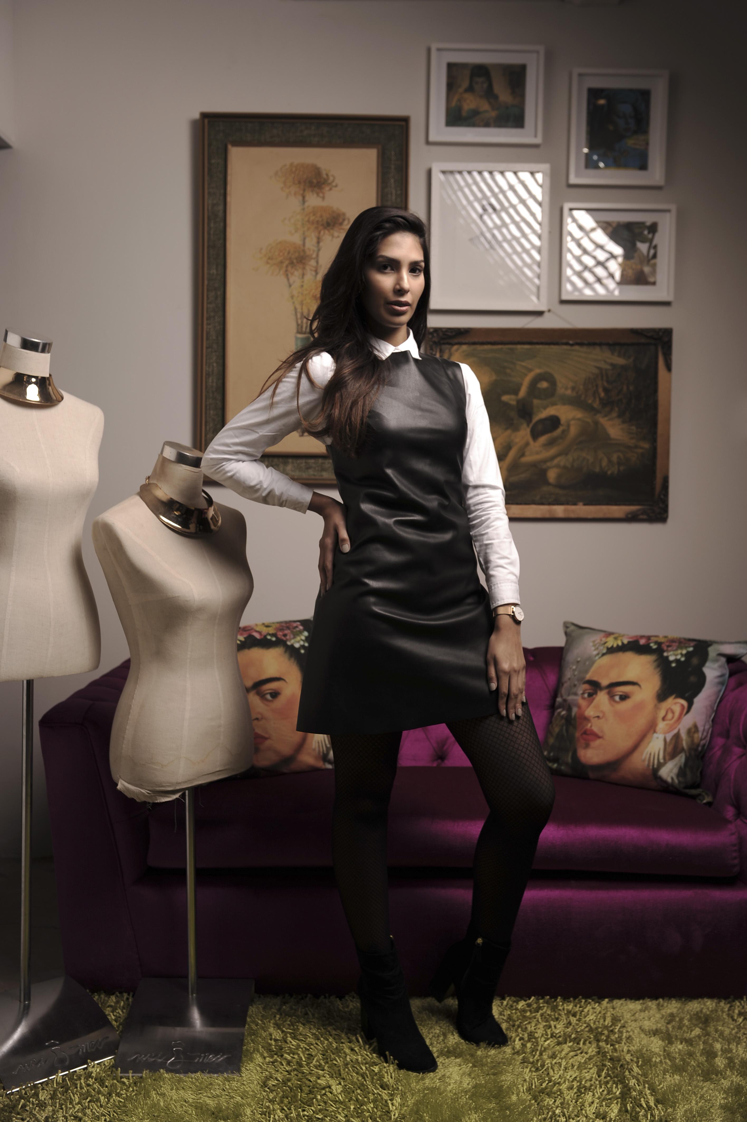 Stephanie Marz